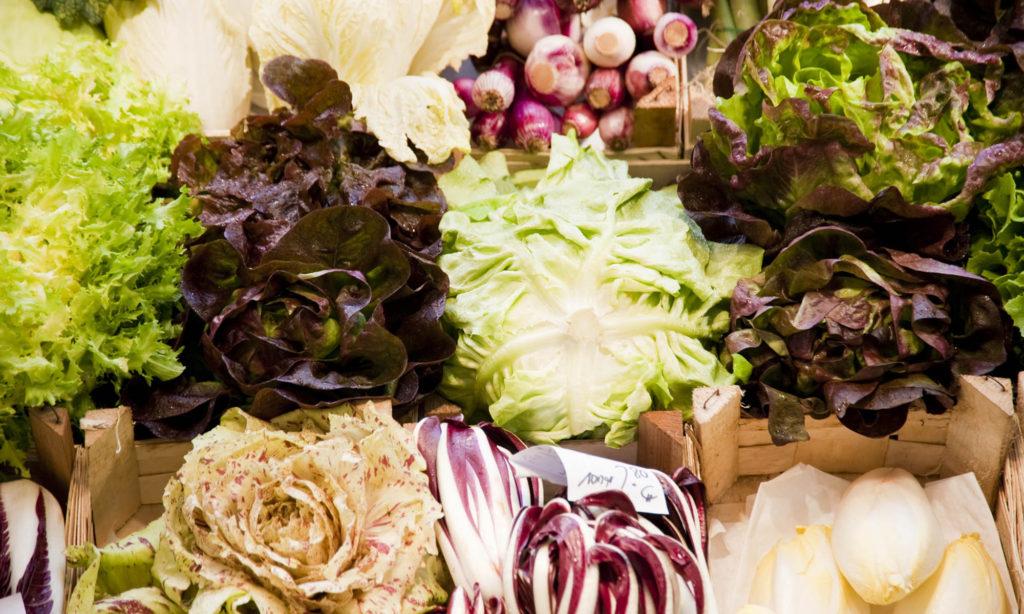 healthy-food-lettuces