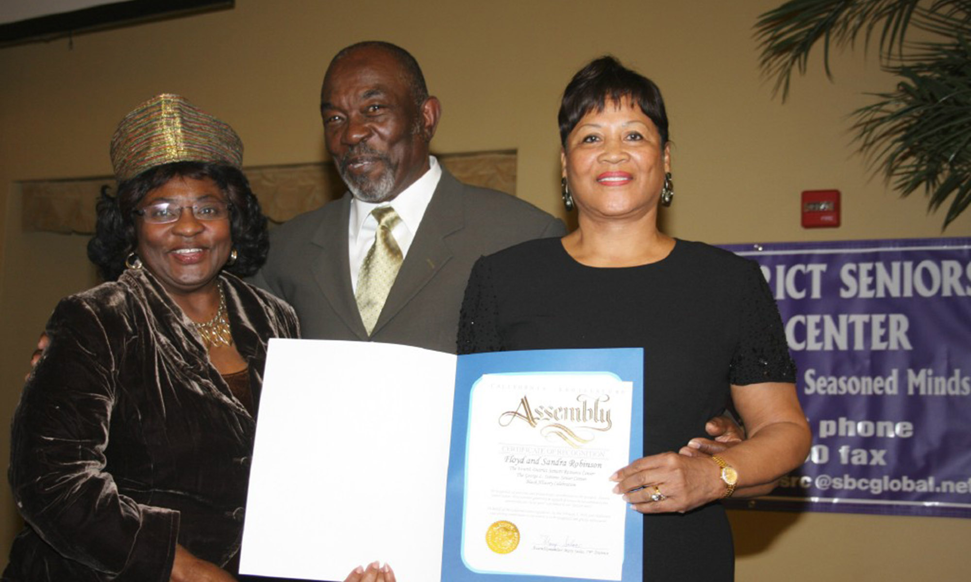 rosemary-pope-with-floyd-and-sandra-robinson