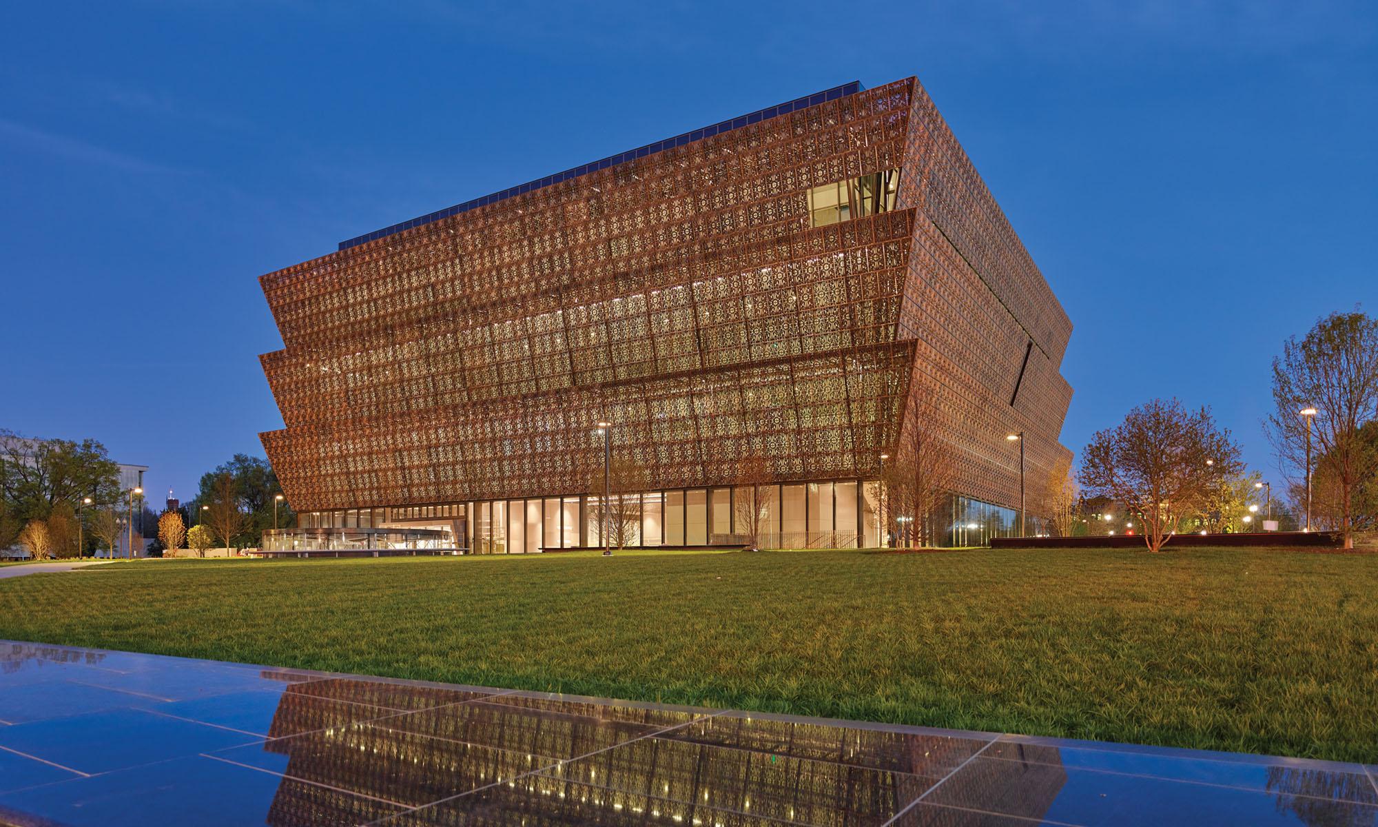 African-American-History-Museum-Washington-DC